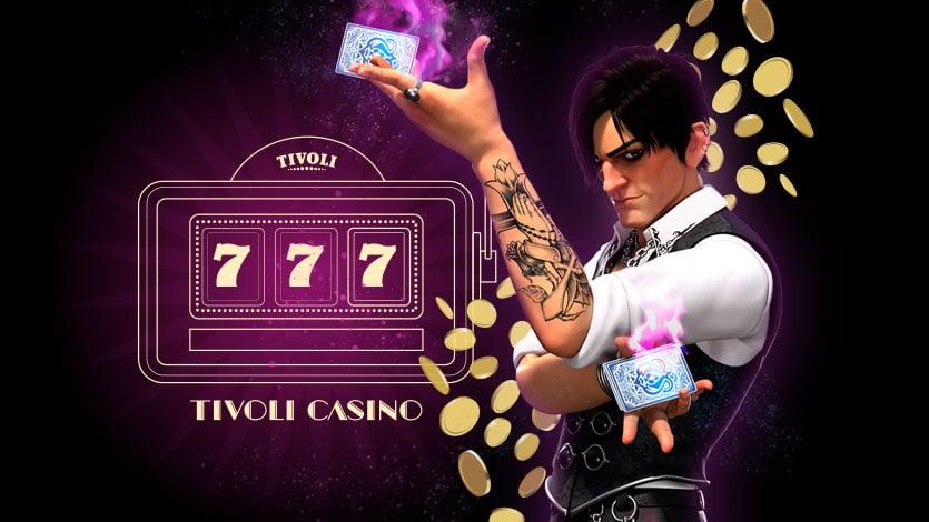 Bonuskode til indbetalingsbonus på dansk casino