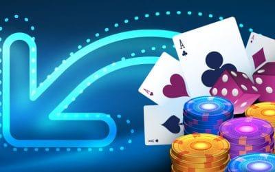 Live cashback bonus hos Tivoli Casino