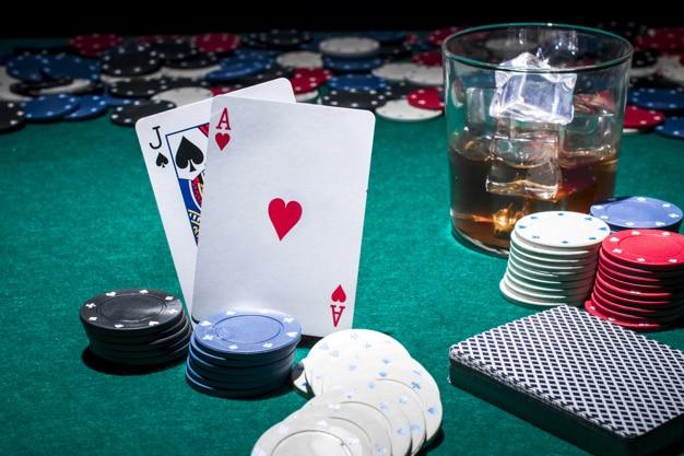 Sådan tjener du penge i blackjack