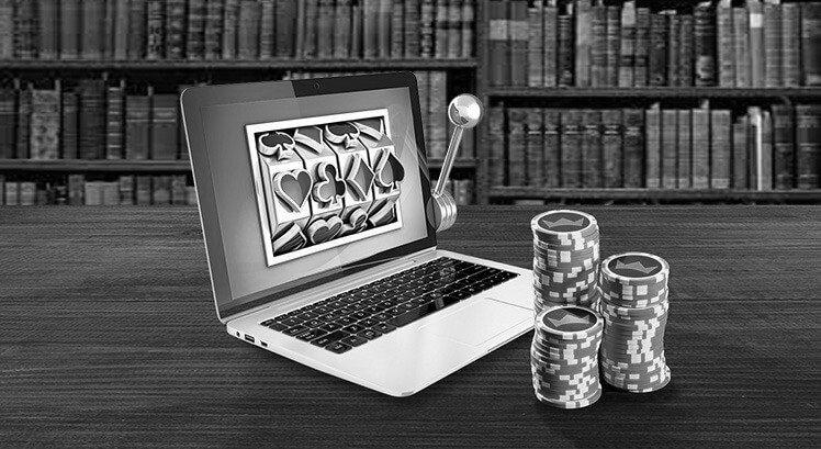 Sådan bliver du en online casinohaj