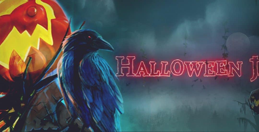 Halloween uge hos Jetbull