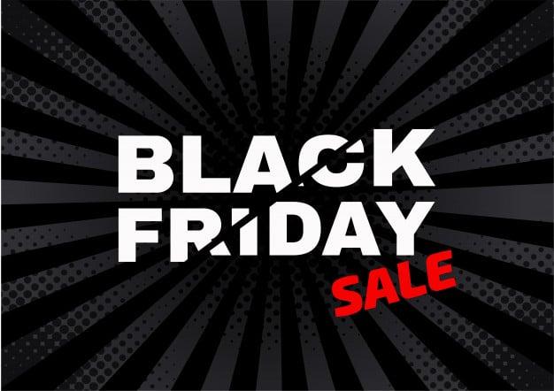 Black Friday tilbud på casino