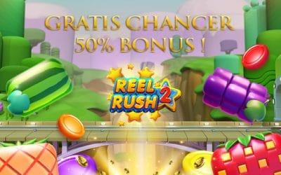 Gratis freespins og bonus til nyt spil