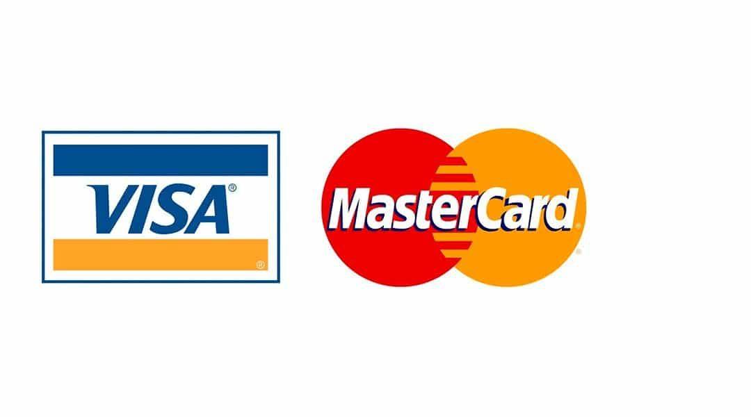 Visa og Mastercard casinoer
