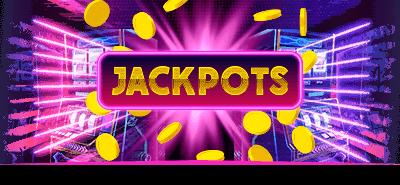 Daglige jackpots hos 888Casino