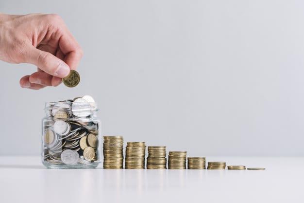 Laveste indbetaling på online casino