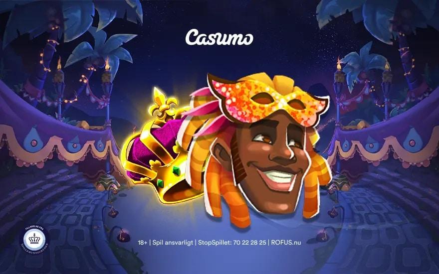 Karneval spilleautomater og ekstra spins