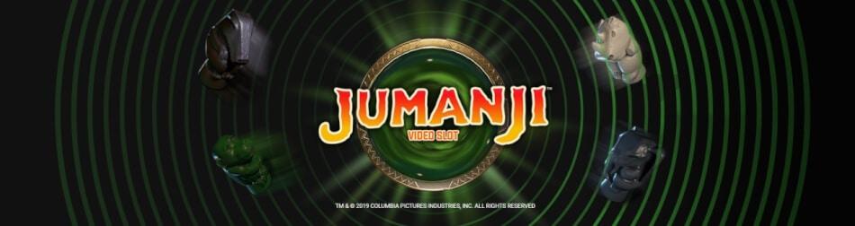 Spil på Jumanji og få bonuspenge
