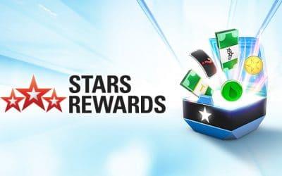 Pokerstars Rewards program