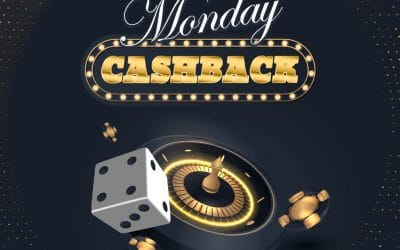 Cashback mandag hos Bellis Casino