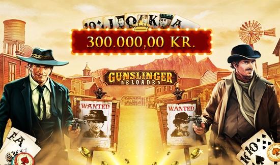 Få jackpot bonus på dansk casino